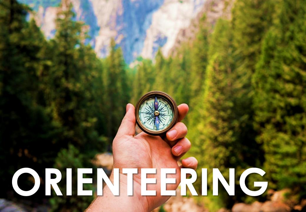 Team Building-Adventure Team-Orienteering