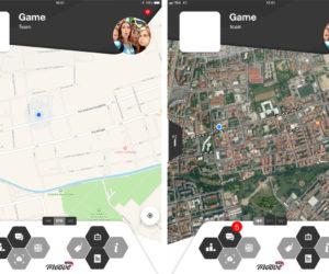 Team Building - Crazy For Team - Treasure Hunt iPad