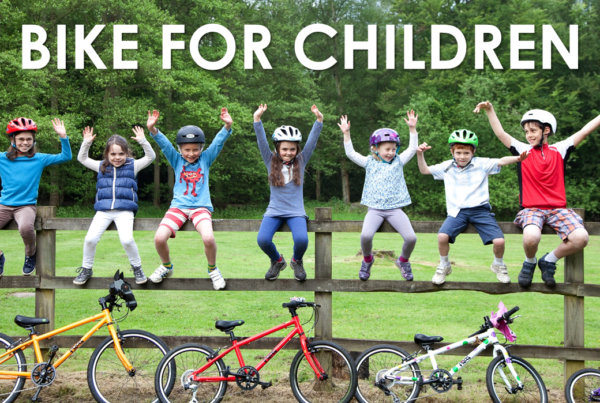 Team Building - Eventi solidali - Bike For Children