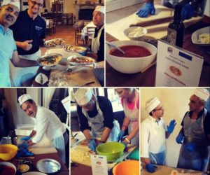 Team Building - Eventi solidali - Social Cooking