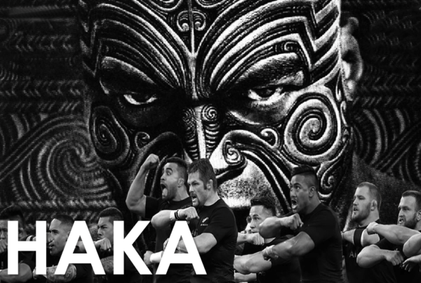 Team Building - Team On Stage - Haka