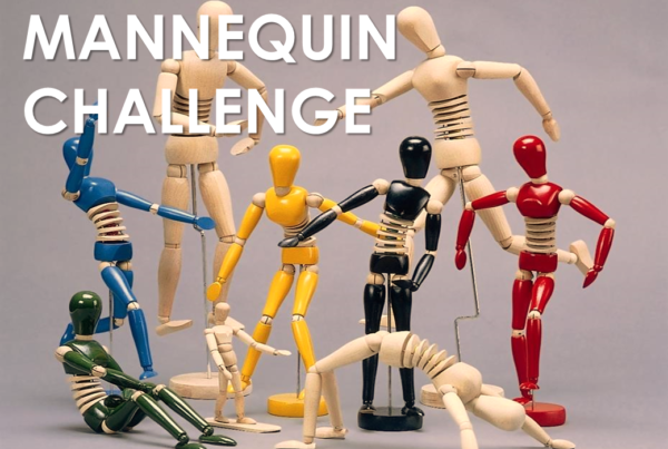 Team Building - Team On Stage - Mannequin Challenge