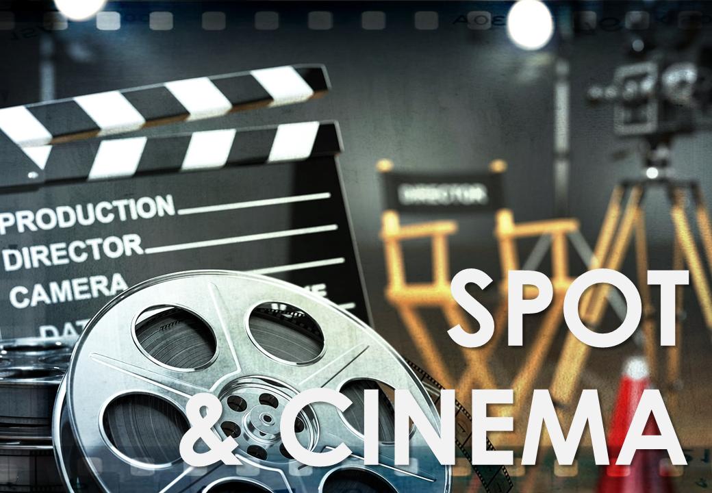 Team Building - Team On Stage - Spot & Cinema