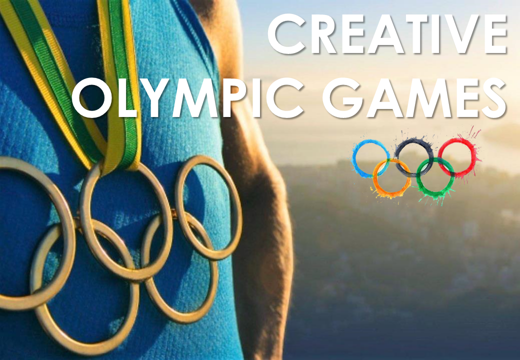 Team Building - Team Sport - Creative Olympic Games