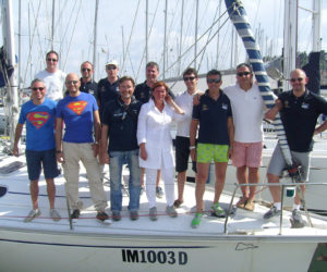 Team Building - Team Sport - Dream Sailing