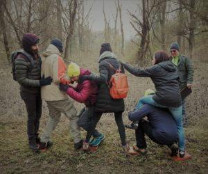 Team Building - Thrilling & Suspense - Adventure Escape