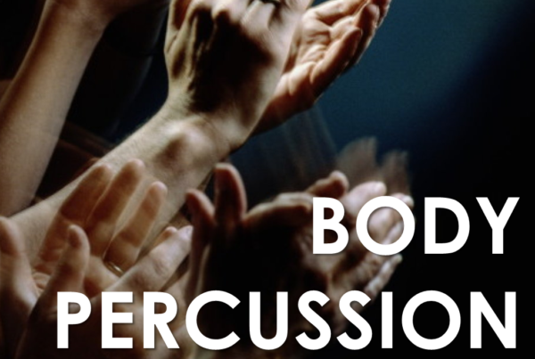 Team Building - Trick convention - Body Percussion