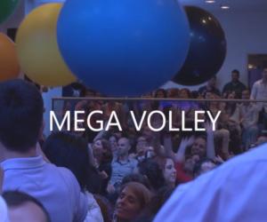 Team Building-Trick convention-Mega Volley-Big Baloon (2)