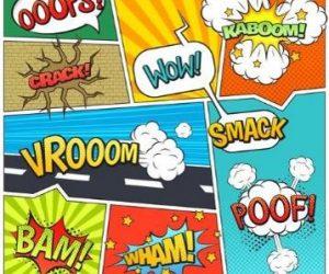 Comics Pics-Fumetti-Digital Team Building1